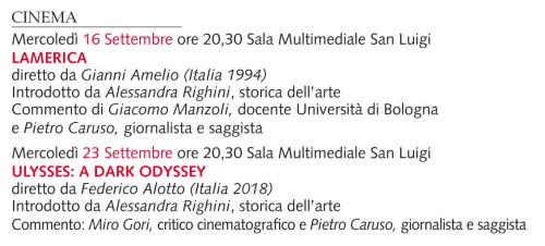 cinema 16 23 09